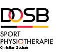 DOSB - Sport Physiotherapie